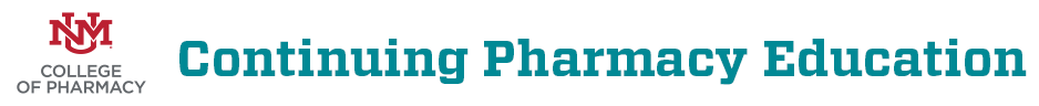 pharmacyce.unm.edu